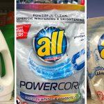 Detergentes All