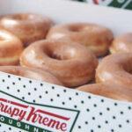 Krispy Kreme: Compra 1 Docena y obtienes 1 por solo $1