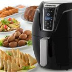 Emerald 3.2-Liter Digital Air Fryer