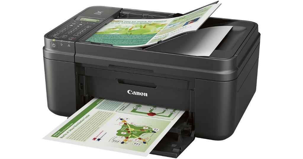 Impresora Canon PIXMA All-In-One
