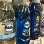 Liquido de fregar Dawn