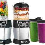 Nutri Ninja Nutri Bowl DUO With Auto-iQ Boost Blender