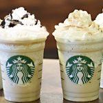 Starbucks: Oferta BOGO en Frappuccinos o Bebida Expresso