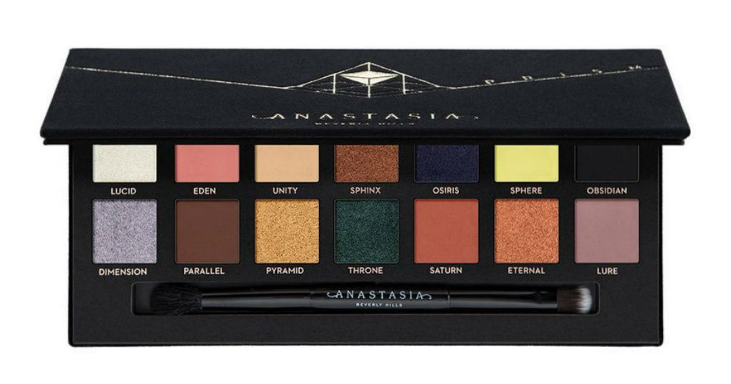 Paleta de Sombras Anastasia Beverly Hills Prism