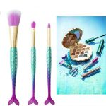 Set de Brochas de 5 pc Tarte Minutes To Mermaid