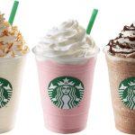 Starbucks: 50% de descuento en los Grande Frappuccinos
