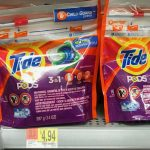 Tide Pods de 16 ct