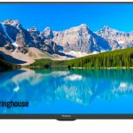 Westinghouse HDTV Smart 4K Ultra 43-inch
