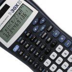Calculadora Científica Texas Instruments a solo $8.88 en Walmart