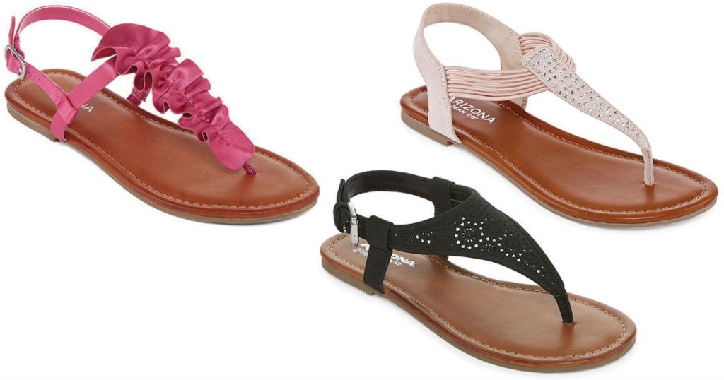 Compra 1 Par de Zapatos y obtén 2 Pares GRATIS