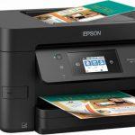 Impresora Todo En Uno Epson WorkForce Pro