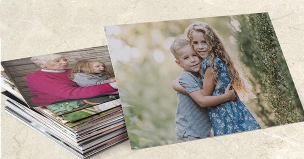 Imprime 50 Fotos 4×6 GRATIS en Sam's Club
