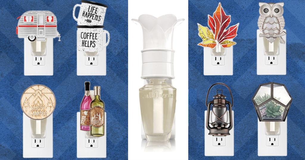 Bath & Body Works: Oferta BOGO en los Wallflowers Fragrance Plugs