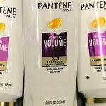 Pantene Shampoo o Acondicionador