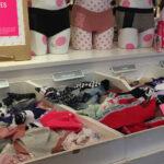 Panties PINK SOLO 10 por $35 en Victoria's Secret (Reg $10.50)