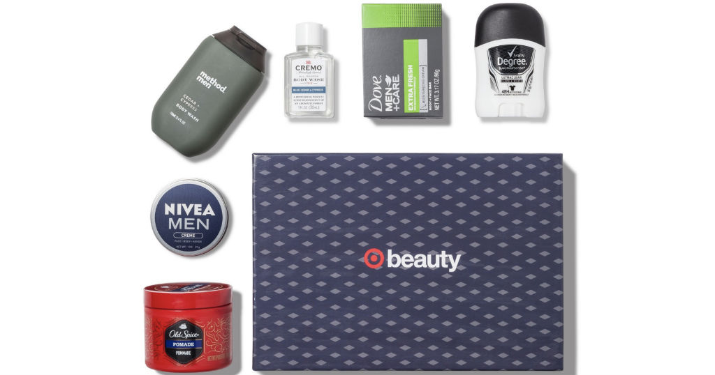 Target Beauty Box SOLO $5.25 con envio