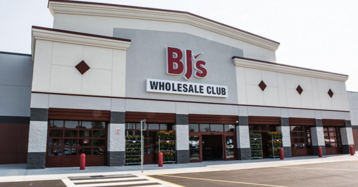BJ's: Membresía GRATIS por tres meses (Residentes de SC, NC y VA)