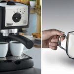 Cafetera Espresso DeLonghi