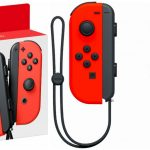 Set de Controles para Nintendo Switch