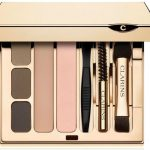 Clarins Kit Sourcils Pro Perfect Eyes + Brows Palette solo $21.50 (reg $43) en Macy's