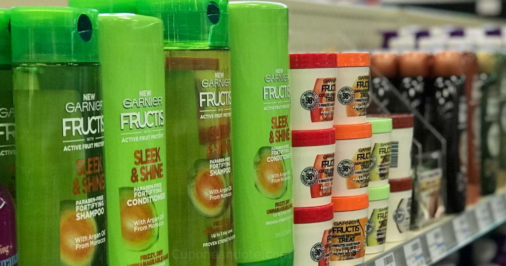 Garnier Fructis Hair Care