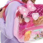 Minnie Happy Helpers Backpack Picnic Set SOLO $7 (reg $15)
