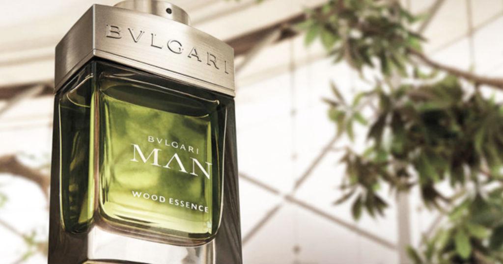 Muestra GRATIS de Bvlgari Men's Wood Essence Cologne