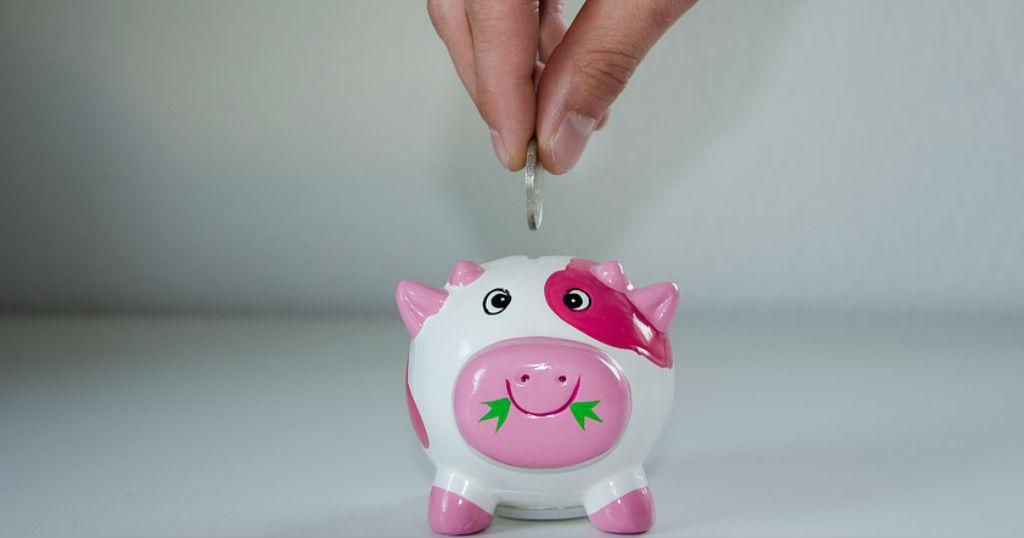 5 Errores Que se Cometen Comúnmente al Ahorrar