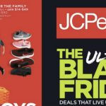 Shopper de JCPenney Black Friday 2018