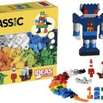 LEGO Classic Creative Supplement en Walmart