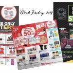 Tenemos todos Shoppers de Black Friday 2018