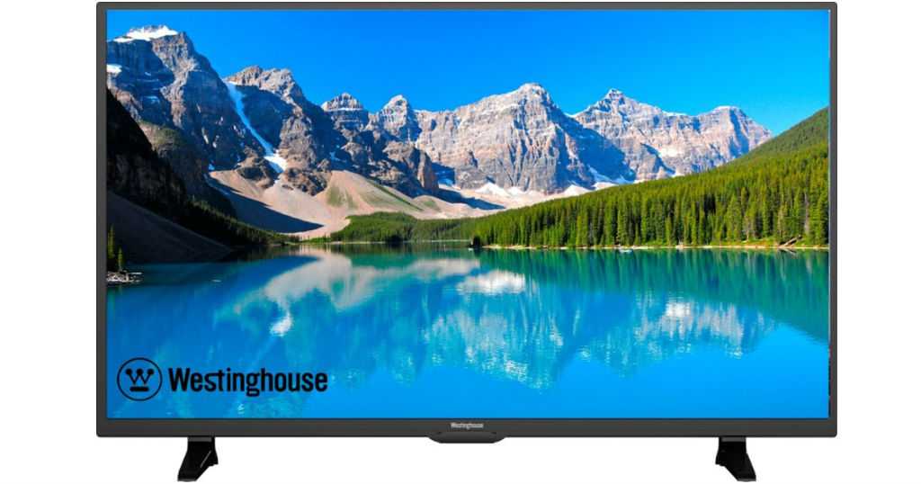 Westinghouse Smart 4K TV