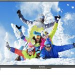 Komodo 32 In HD LED TV en Walmart