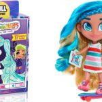 Muñeca Hairdorables