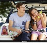 Polaroid 32″ LED TV en Walmart