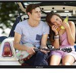 Polaroid 32″ LED TV en Walmart
