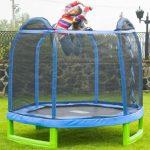 Trampolin Bounce Pro de 7 pies