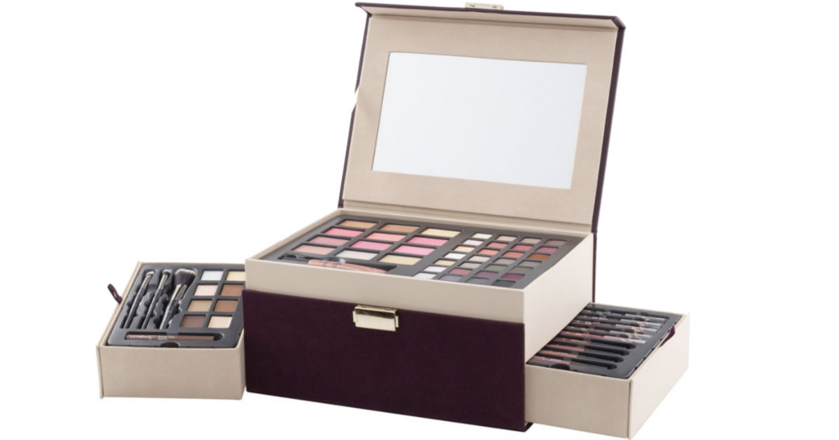 ULTA Pretty & Polished Makeup Collection
