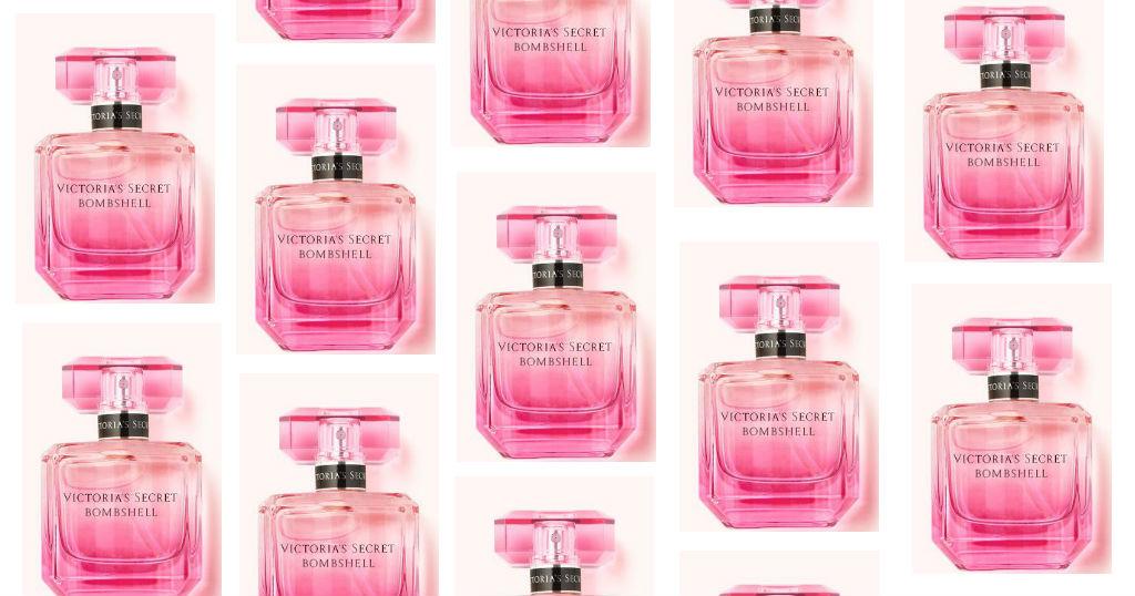 Perfume Victoria's Secret Bombshell