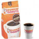 Muestra GRATIS de Café Dunkin' Donuts