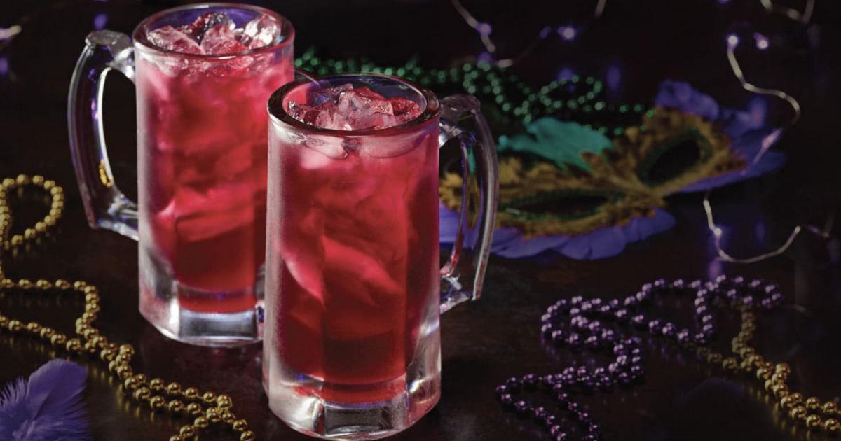 Applebee's Hurricane Rum Cocktails