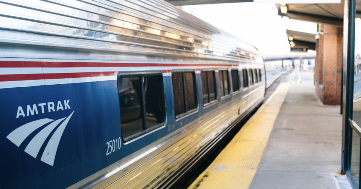 Compra un Boleto de Amtrak y Recibes uno GRATIS