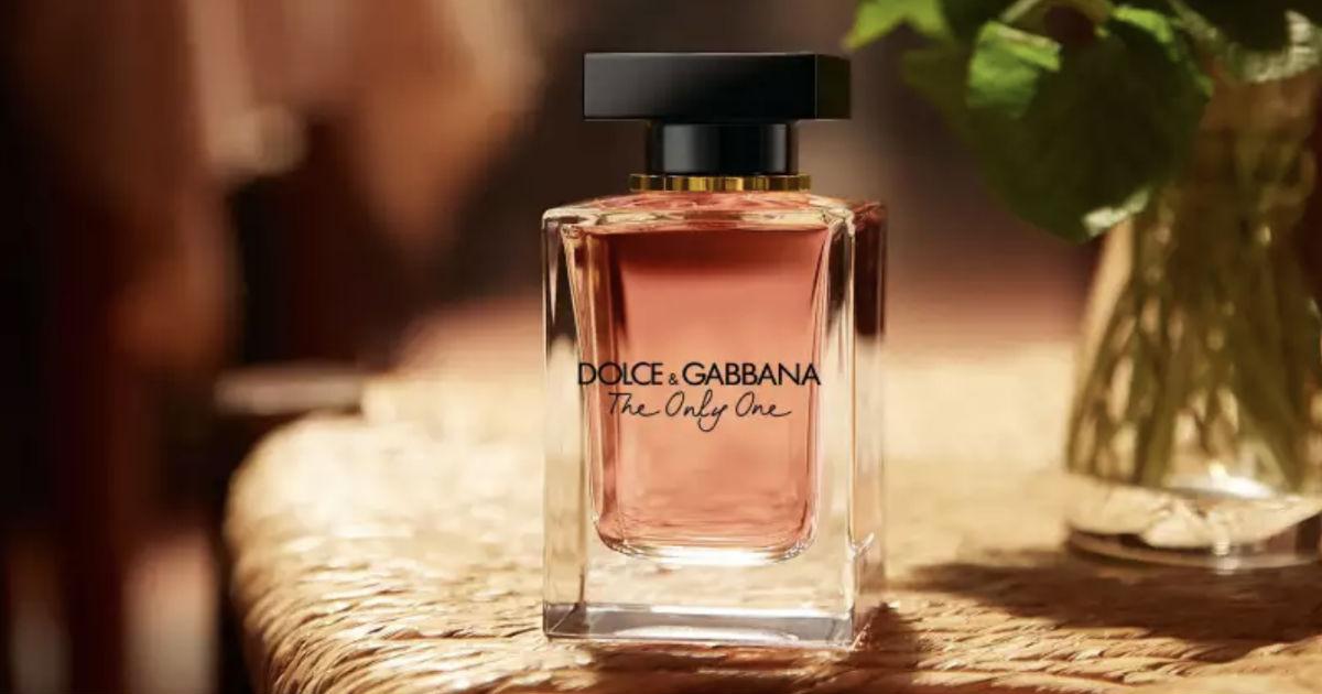 Muestra GRATIS de Dolce & Gabbana - The Only One Fragrance