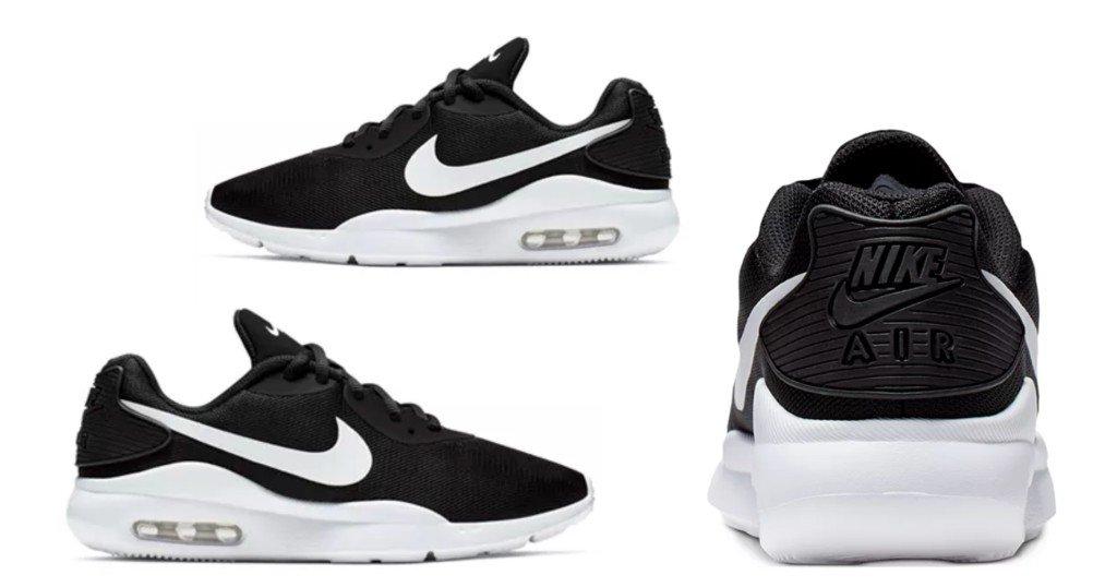 Nike Air Max Oketo a solo $45 (Reg. $74.99) en Macys