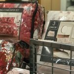 Set de Comforter de 3 Piezas SOLO $19.99 en Macy's (reg $80)