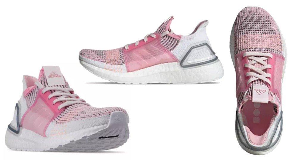 Adidas UltraBOOST 19 Running Sneakers