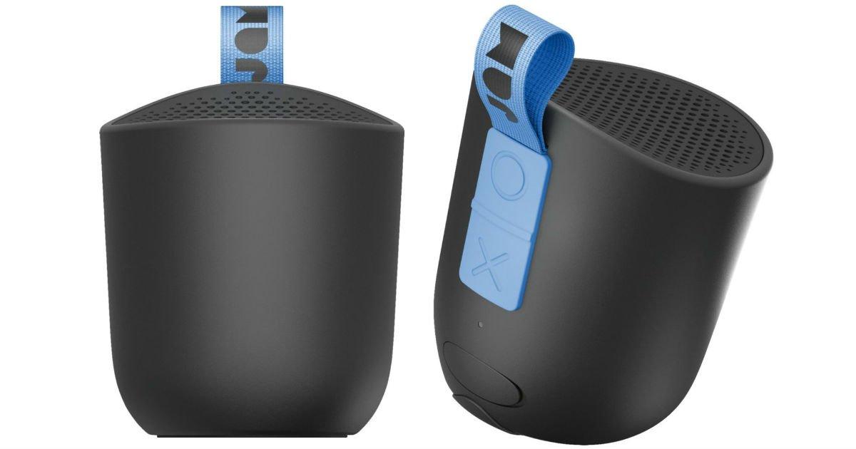 Bocina Portátil JAM con Bluetooth