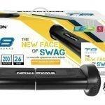 Scooter Swagtron T8 a solo $159.99 en Best Buy (Reg. $200)
