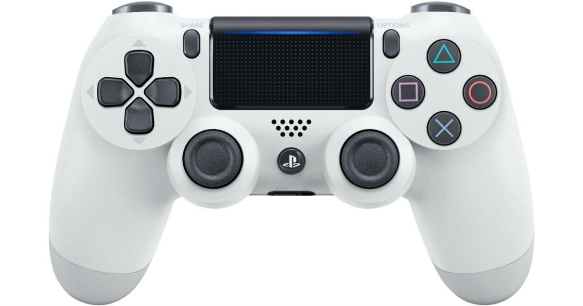 Control DualShock 4 para PlayStation 4 a solo $39.99 en Best Buy (Reg. $65)