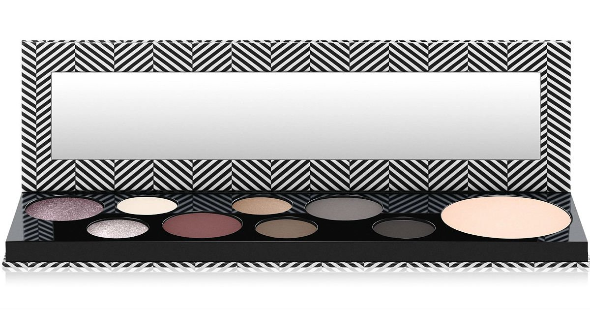 Paletas de Sombras MAC Girls